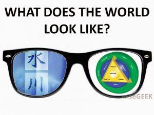 cultural lenses