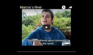 Kawa Model Case Study – El Rio de Marcos, Spain