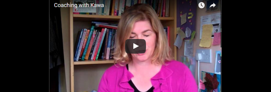 Coaching with Kawa (Jen Gash)