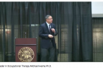 Recorded Stream of Dr. Iwama's Lecture at the University of Findlay on Oct 21, 2017
