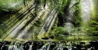 riverwaterfall