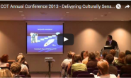 Delivering Culturally Sensitive Occupational Therapy