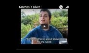 Kawa Model Case Study – El Rio de Marcos, Spain