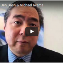 Occupational Therapy, Coaching and the Kawa Model (Michael Iwama & Jen Gash)