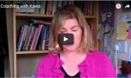 Coaching with Kawa (Jen Gash)