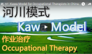 Chinese language intro to the Kawa Model (Wendy Feng)