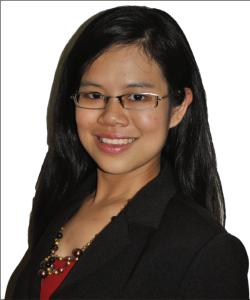 Teoh Jou Yin (Jouyin Teoh) Coordinates the digital strategy for online promotion and development of the Kawa Model