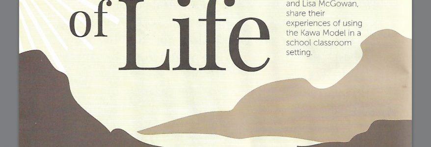 Kawa Model: The River of Life